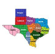 Texas States