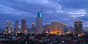 JakartaSkyline