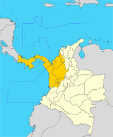 AntioquiaTE