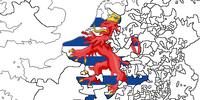 Luxembourg (The Kalmar Union)
