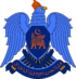 Coat of arms of Mesopotamian Caliphate (GoN)