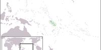 Tuvalu (1983: Doomsday)