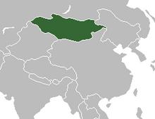 Mongolia (TNE)