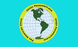 Pan-American Union Flag