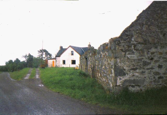File:AvAr farm wall, Randers, Denmark.jpg