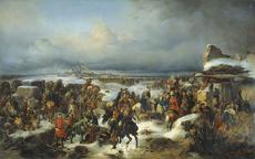 Battle of Qusquasrund