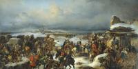 Vinlandic-Eriac War (The Kalmar Union)