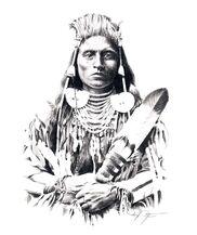 Chief of michigan