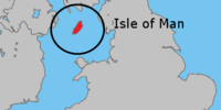 Isle of Man (Cromwell the Great)