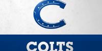 Baltimore Colts (No AFL)