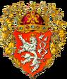 Znak českého království
