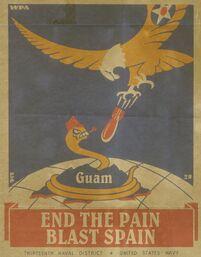 Anti-Spanish American Propaganda