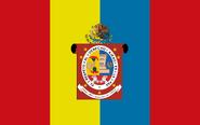 Flag of Oaxaca