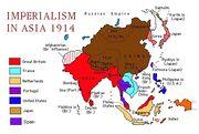 Asiaimperialism