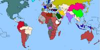 United States of America (New World)