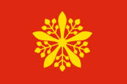 Flag of Manchuria TBAC