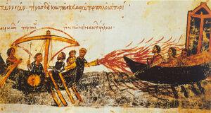 Greekfire-madridskylitzes1