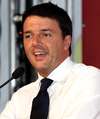 Matteo Renzi crop new