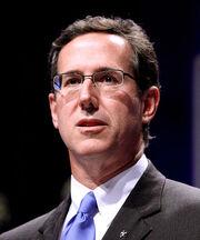 Rick Santorum Bens Dream