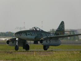 Berlin Airshow 2008