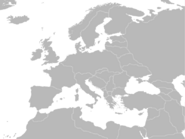 Europe in Axis Triumph (1945)