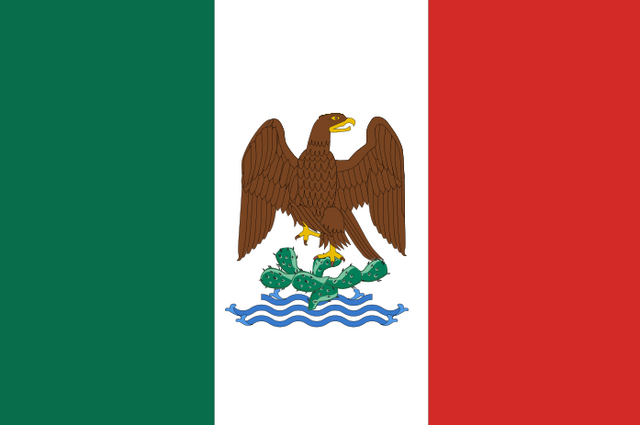 File:Third Mexican Empire.png