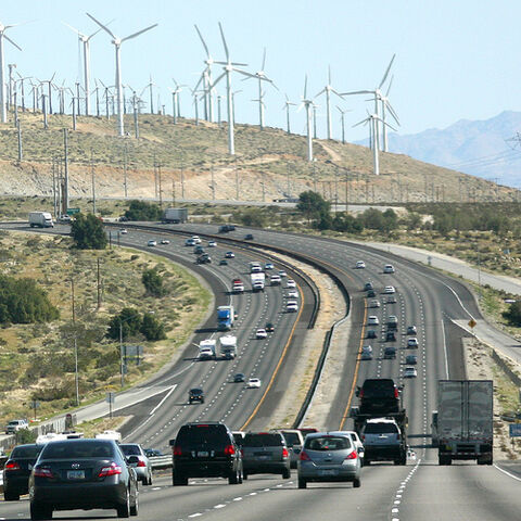 File:Wind farm and greenhouse gas farm, together.jpg