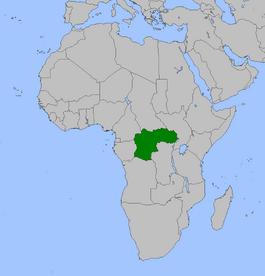 Congo (Alternity)