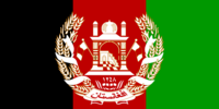 Afghan Civil War (Gemany wins)