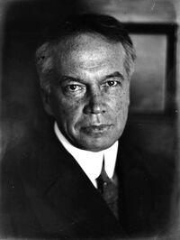 Charles Edward Russell by William M. Vander Weyde