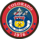 Republic of Colorado Seal