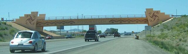 File:800px-Bridge Entrance To Pojoaque.jpg