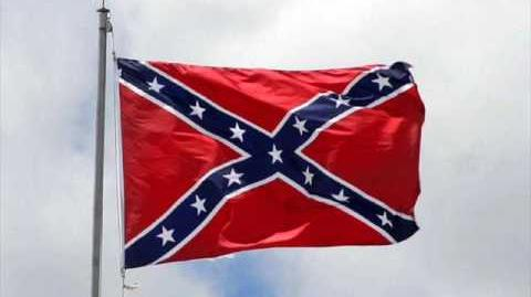 I Wish I Was In Dixie The Confederate Anthem