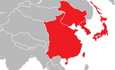Location Japan (BanzaiForJapanimproved)
