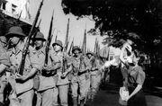 Victory Parade BRAZIL