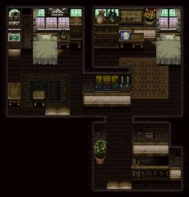 Jess's House 2