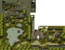 Sanctuary area