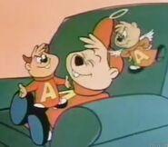 Alvins in Alvin's Alter-Ego