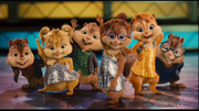 The Chipmunks & Chipettes
