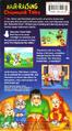 A&TC Hair Raising Chipmunk Tales VHS Back Cover.png