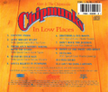 Chipmunks in Low Places Back Cover.png
