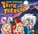 Trick or Treason (DVD)