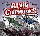 Batmunk (DVD)