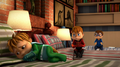 Alvin and Simon Looking Upon A Sad Theodore.png