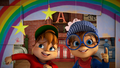 Alvin and Simon with Rainbow.png