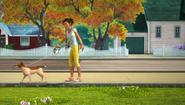 Tootsie-Bella in Principal Interest