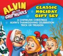 Classic Holiday Gift Set (DVD)