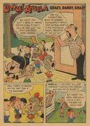 Alvin Dell Comic 11 - Crazy, Daddy, Crazy