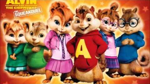 The Chipmunks & The Chipettes - In The Family