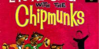 Let's All Sing with The Chipmunks